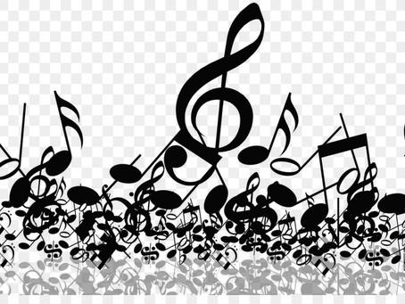 Mainstream Music vs. Non-Mainstream Music .... By Brandon Morningstar