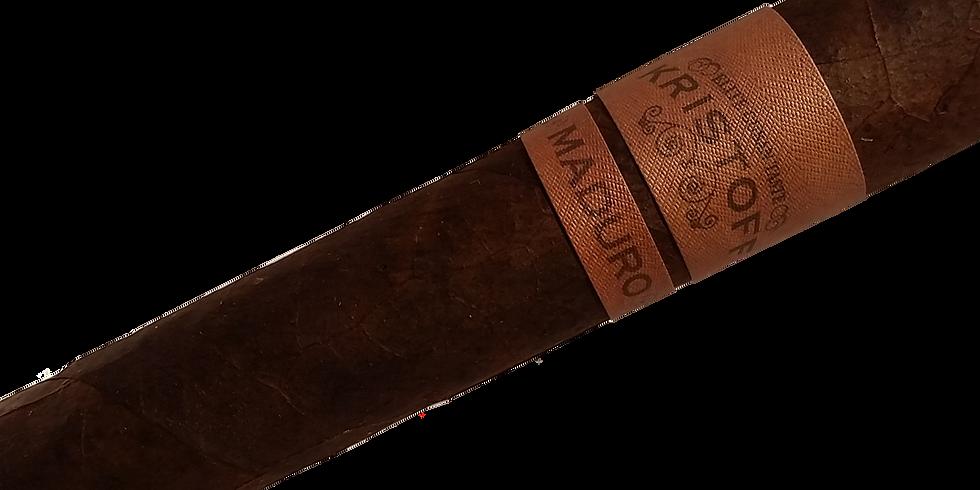 Zigarren-Genießertag – Cigars / Walk & Talk