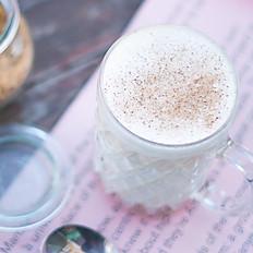 Iced Spiced Chai Latte