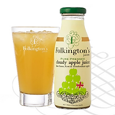 Folkington's Apple Juice