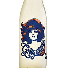 Karma Cola Gingerella Ginger Ale