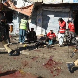 Il Rotary International condanna l'attentato al centro di vaccinazione antipolio in Pakistan.