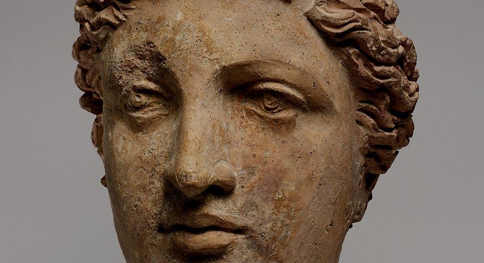 Magna Grecia, MarTa - Museo Archeologico Nazionale di Taranto.