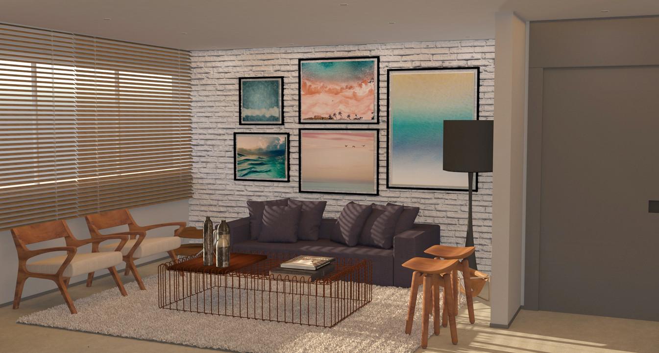 Sala de Estar | TV