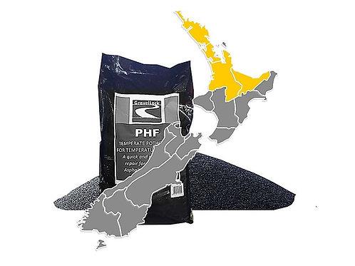 PHF 25kg bag  Top of North Island NZ