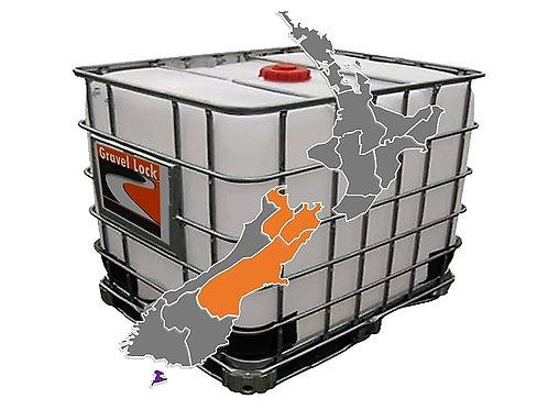FLEXI C MENT 1000 lts IBC Top of South Island NZ