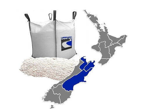 HSC 1 Ton Bag Top of South Island NZ
