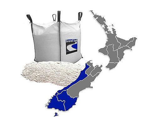 HSC 1 Ton Bag Bottom of South Island NZ