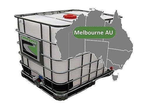 CSC 1000 lts IBC Ex Works Melbourne, AU