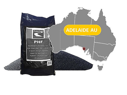 PHF 25kg bag Ex Works Adelaide