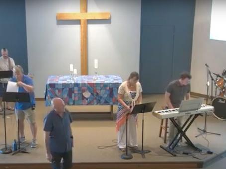 Worship 7.5.2020
