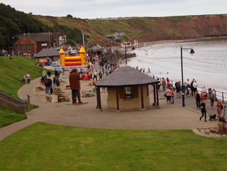 Filey Ride Out