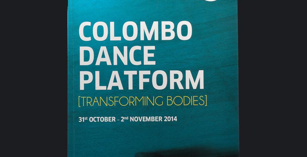 Colombo Dance Platform