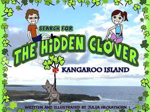 """Kangaroo Island"" by Julia Heckathorn (Hardcover)"
