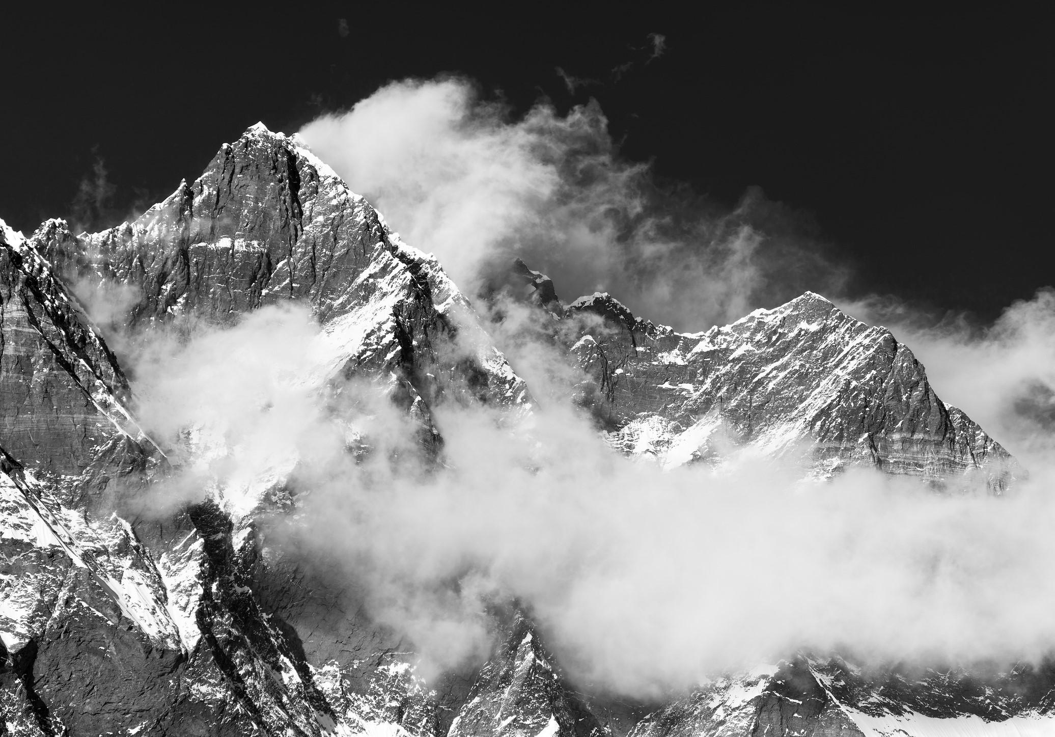 Lhotse full frame