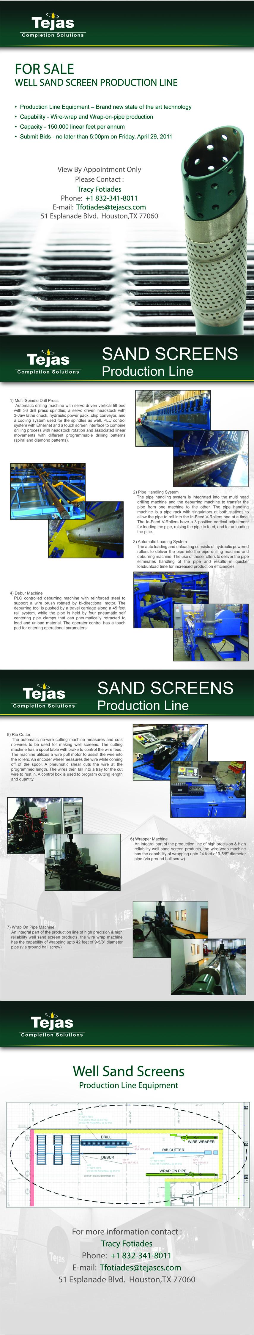 Portfolio Hydraulic Power Pack Wiring Diagram Sand Screen For Sale Brochure