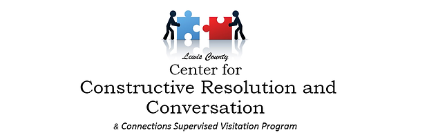 Center for Constructive Resolution and Conversation of Lewis County