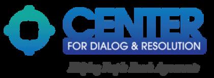 Center for Dialog & Resolution (Pierce County)