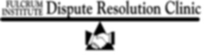 Fulcrum Institute Dispute Resolution Clinic