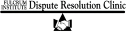 Fulcrum Institute Dispute Resolution Clinic (Spokane, Whitman, Stevens, Pend Oreille and Lincoln Counties)