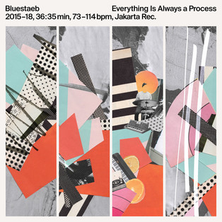 Bluestaeb / Everything Is Always a Process