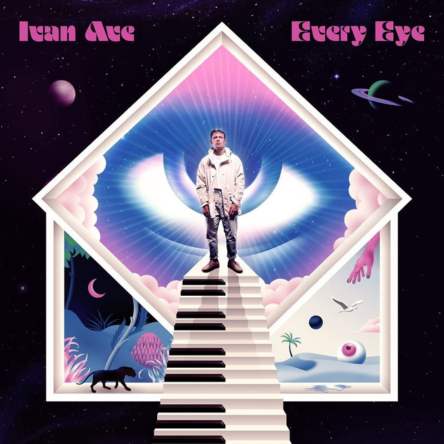 Ivan Ave / Every Eye