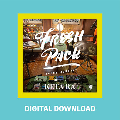 FRESH PACK / KETA RA DIGITAL