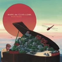 MARK DE CLIVE-LOWE