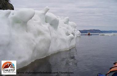 Kayakiste www.chaletssaintfelixdotis.com