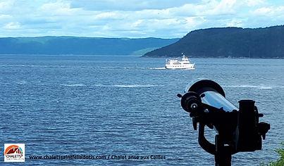 Marjolaine www.chaletssaintfelixdotis.co