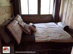 1ere chambre www.chaletssaintfelixdotis.