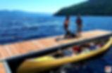 Petit Saguenay www.chaletssaintfelixdoti