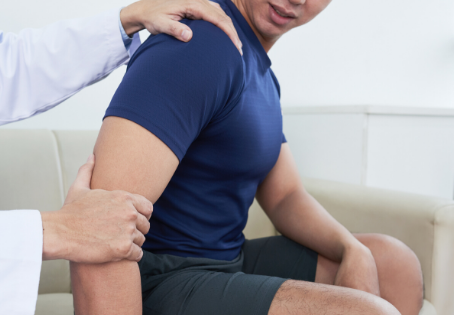 What is Sports Chiropractic?