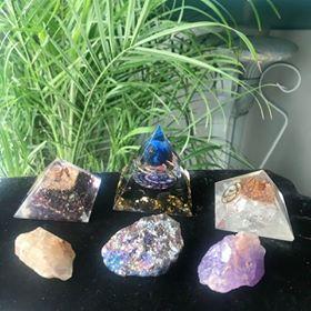 Crystal Consultation