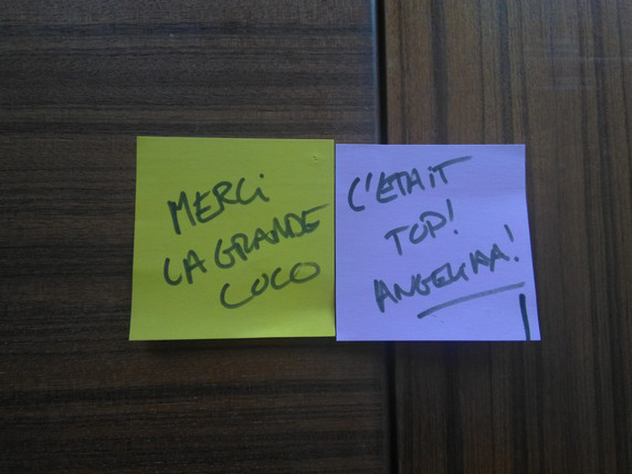 Cinéclub Angelika!