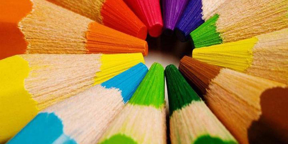 Art Workshop for Health and Wellbeing