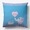 Thumbnail: Beautiful Hypoallergenic Cushion Cover, insert, P&P Personalisation
