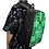 Thumbnail: Personalised Rucksack and free postage and packaging