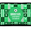 Thumbnail: Personalised Pencil Case with free postage and packaging