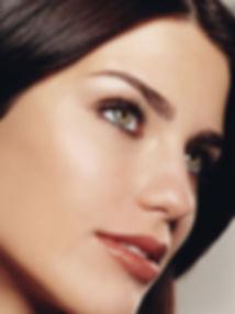 Eyebrow Scultpure