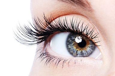 Eyelash Extentsions