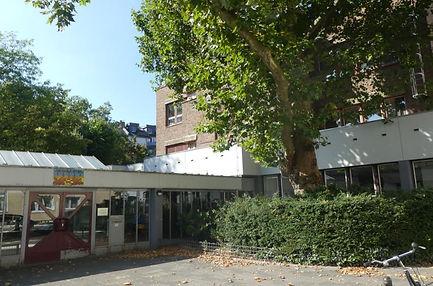 Jan-Wellem-Schule Franklinstr. Jan Wellem Förderschule Düsseldorf