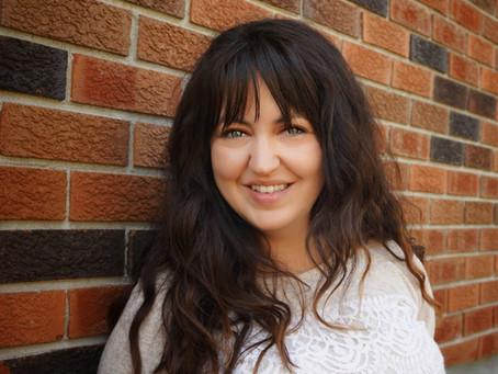 Meet Amanda Kingsley Malo.