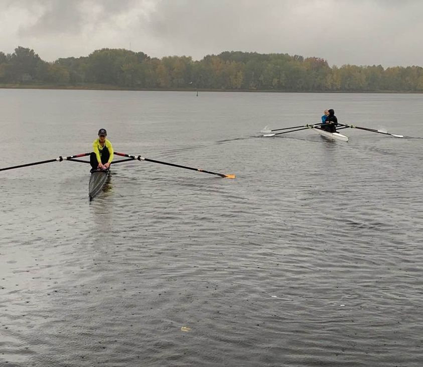 Two Rivers Rowing Club