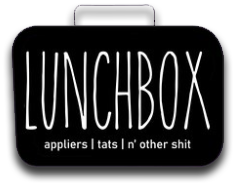 Lunchbox Wb