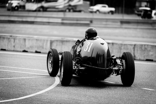 Alfa-Romeo 8C 1935