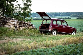 Renault 4 1967