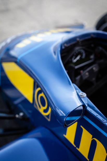 Tyrrell Formule 1