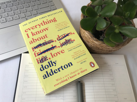 Dolly Alderton's Everything I Know About Love