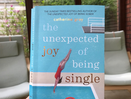 The Unexpected Joy of Being Single and the Incompleteness Myth